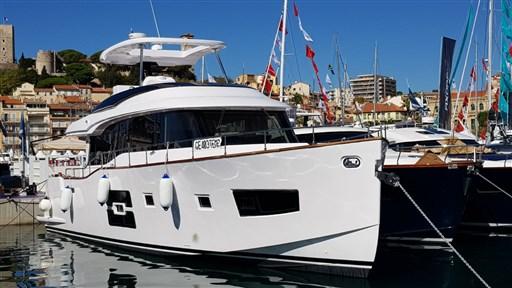 Raphael Yachts Raphael 65