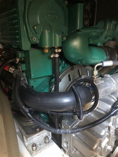 zafir 38 motori