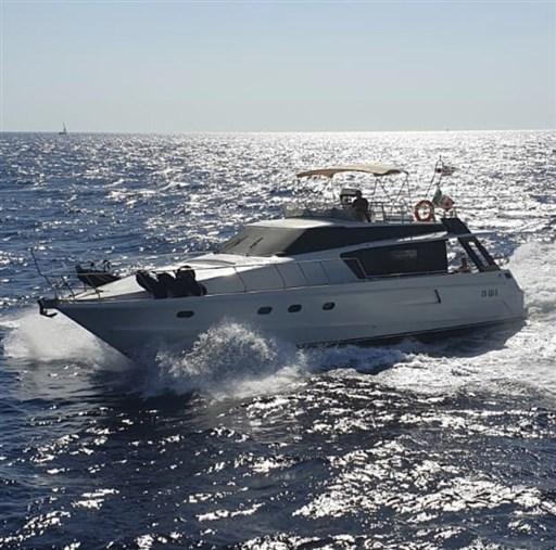 Comar Clanship 58 Progetto E Design By Giugiaro