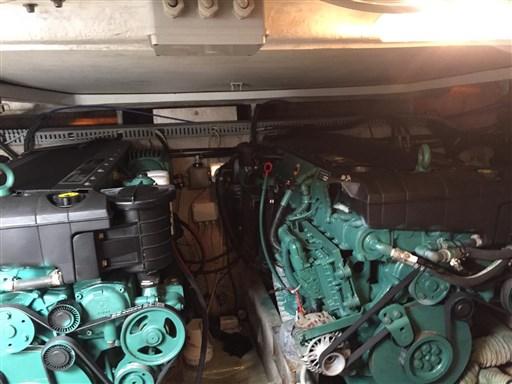 Motori 3 Blu Martin 1350