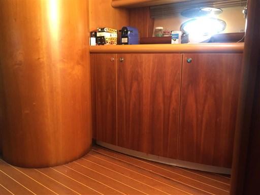 Cucina Blu Martin 1350