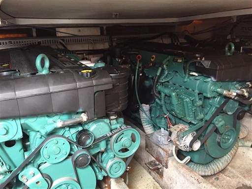 Motori 1 Blu Martin 1350