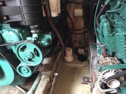 Motori 2 Blu Martin 1350