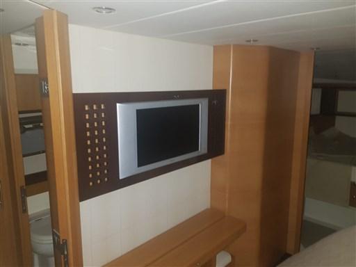 SARNICO 50 TV