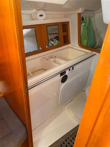 particolare bagno elan 333