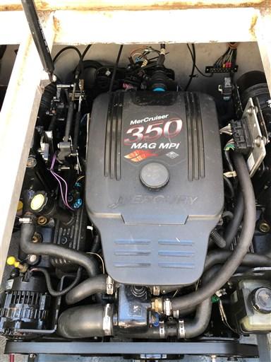 chaparral motore 2