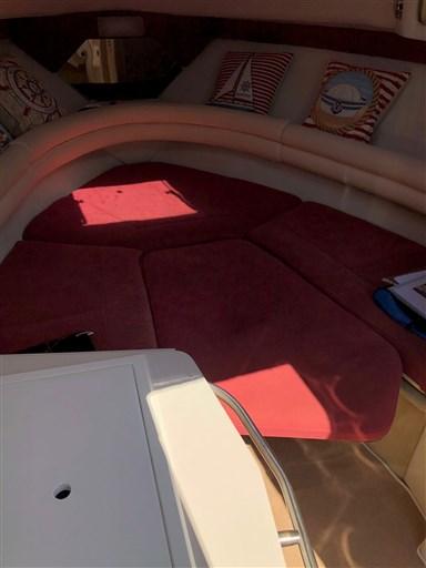 chaparral letto
