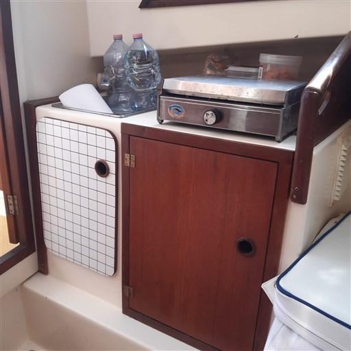 cucina V700