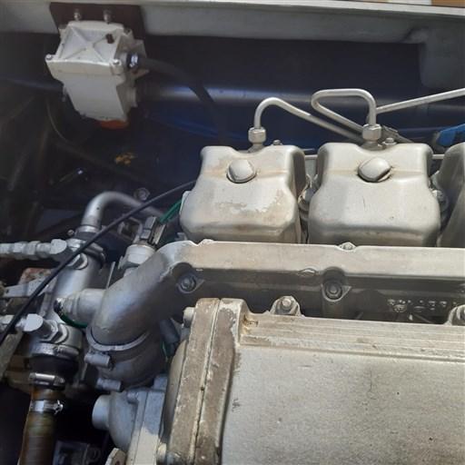 motore V700