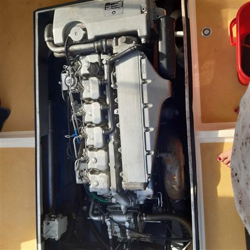 motore 3 pozzetto V700