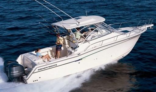 Grady White Boats 330 Express