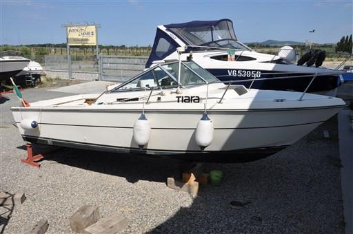 Tiara Yachts 2500 Open