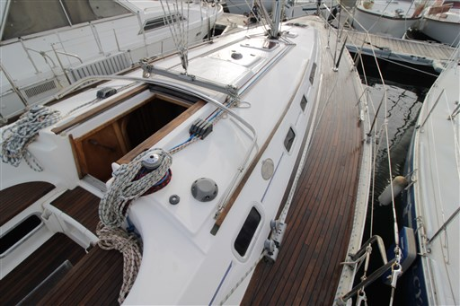 Dufour Yachts Dufour 41 Classic