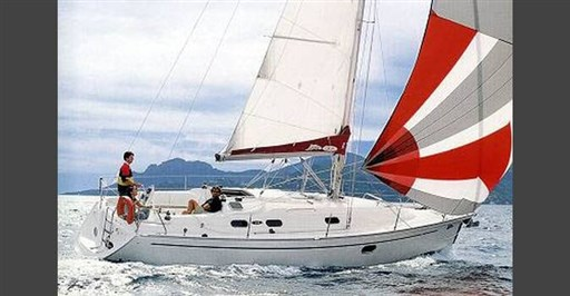 Gibert Marine Gib Sea 37
