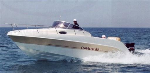 Mingolla Corallo 22
