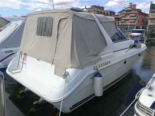 Sea Ray Boats 280 Sundancer