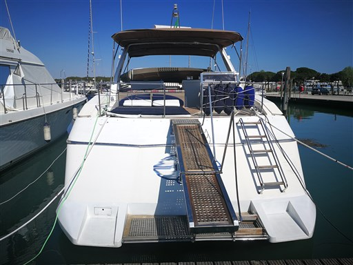 Dual Craft 56 Open