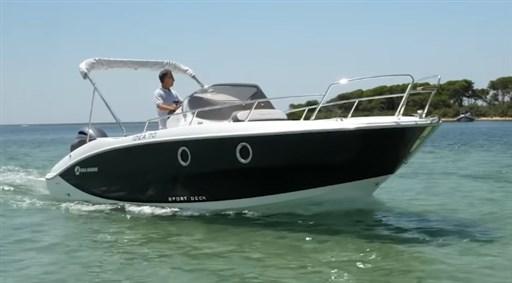 Idea Marine 70 Wa