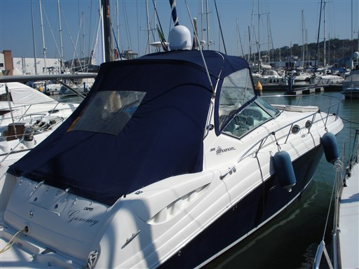 Sea Ray Boats 375 Sundancer