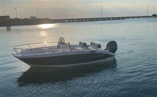 Idea Marine 58 Open