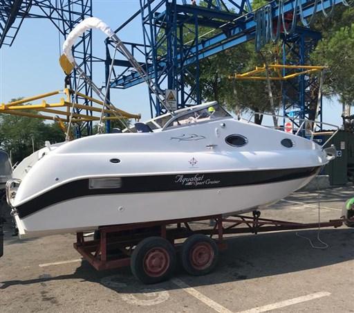 Aquabat 20 Cruiser