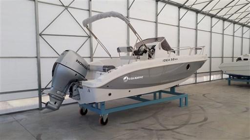 Idea Marine 58 Wa