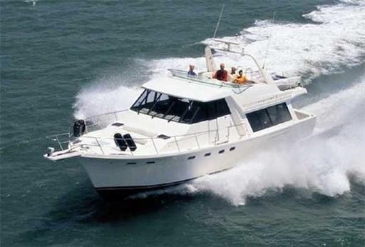 Bayliner 4788 Ev Motoryacht