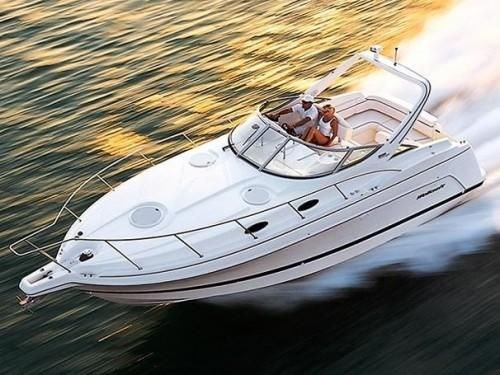 Wellcraft Marine 3000 Martinique