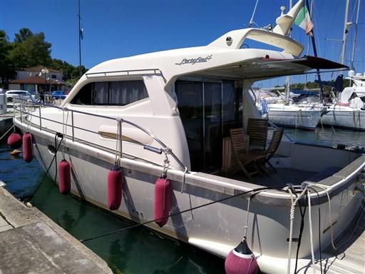 Portofino Marine 37 Ht Natante