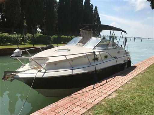 Larson Boats Cabrio 240