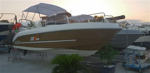Giupex Marine 22x Wa