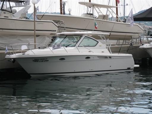Tiara Yachts 3100 Open
