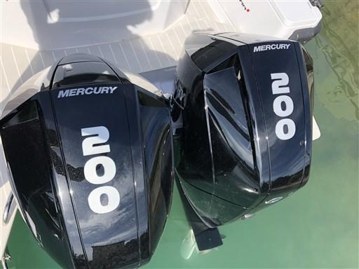 200hp Verado V6