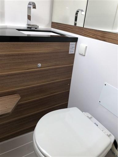 WC a pompa