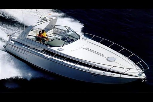 Bayliner Avanti 40 Sport Express