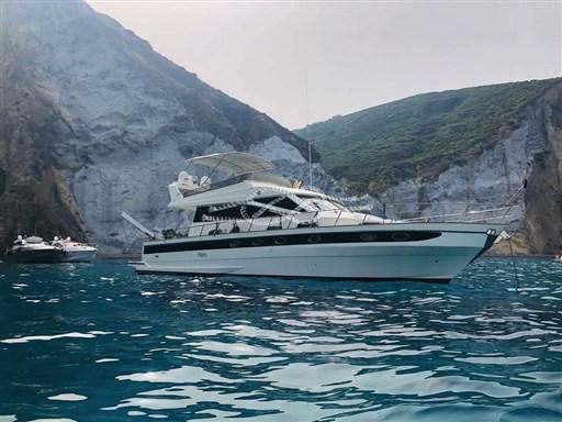 Piantoni 53 – 1994 - VDS Yachts
