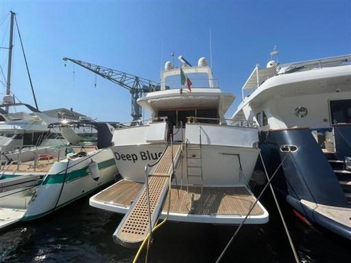 Cantiere Castagnola Tigullio 21 – 1990 - VDS Yachts