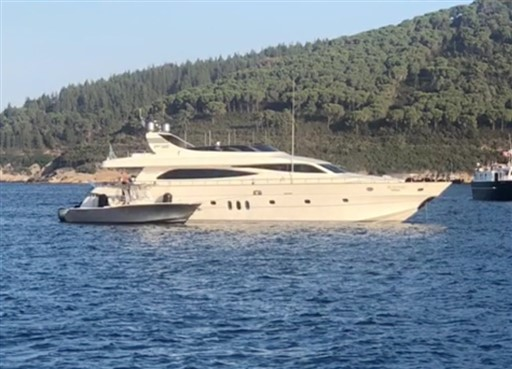 Canados 86 Charter – 2007 - VDS Yachts