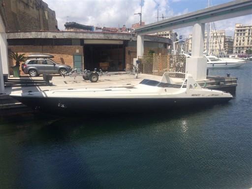 OffShorer Marine Montecarlo 38 – 1990 - VDS Yachts