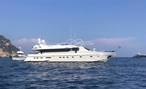 Canados 85 – 1993 - VDS Yachts