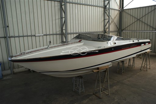 OffShorer Marine Monte Carlo 30 – 1982 - VDS Yachts