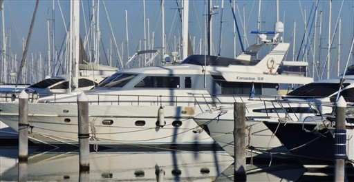 Canados 58′ – 1990 - VDS Yachts