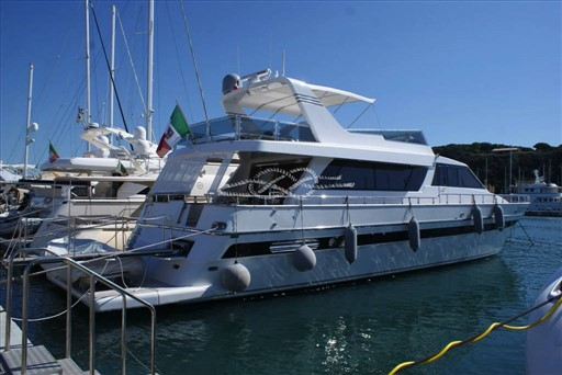 Canados 70 S – 1990 - VDS Yachts