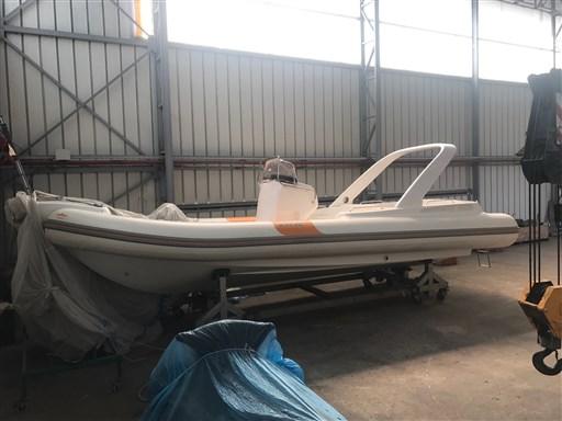 Bat International 745 Artik Efb – 2020 - VDS Yachts