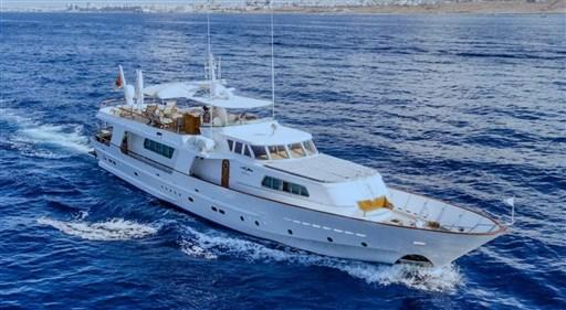 Crn Riva 28 – 1974 - VDS Yachts