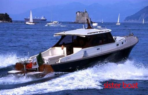 Rose island 49 – 2005 - VDS Yachts