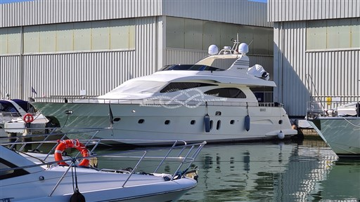 Canados 72 – 2006 - VDS Yachts