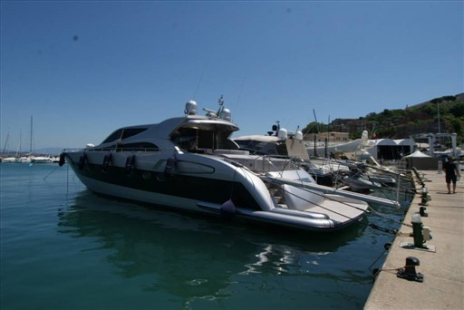 Alfamarine 78 – 2004 - VDS Yachts