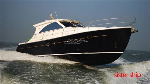 Cantieri Estensi Goldstar 440 – 2010 - VDS Yachts