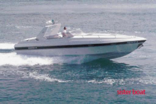 Abbate Bruno Primatist 39 – 1995 - VDS Yachts